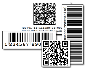 ActiveBarcode Official Site